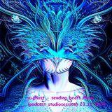 u-ghost - sending beats @owl (podcast studiosession) 23.11.2014