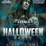 Klub Luna (Lunenburg, NL) - HALLOWEEN PARTY (31.10.2015) DJ NIGHT LIVE VOL 2