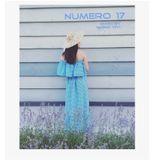 Numero 17 mixed by Nataly ViVi