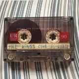 Dj Vinnie @ The Kings club 1997