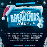 DJ Raptor B - BreakZmas Volume 6 (Black vs House)