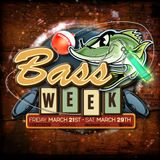 The Bass Week Teaser mixed by DJ Spinz - SpinzCycle ep012