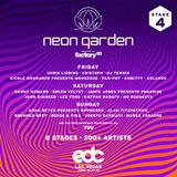 Nicole Moudaber - Live @ neonGARDEN EDC Las Vegas (USA) 2017.06.16.