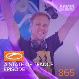 Armin Van Buuren – A State of Trance ASOT 865 – 24-MAY-2018