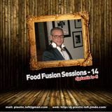 Food Fusion Sessions 14