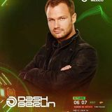 Dash Berlin @ Main Stage, Ultra Music Festival Mexico 07-10-2017