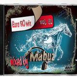 Euro 90 Mix vol 61 (mixed by Mabuz)