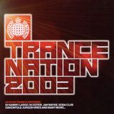 Ministry of Sound - Trance Nation 2003 Disc 1