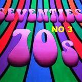 The 70s show with Peter O'Neil show no3