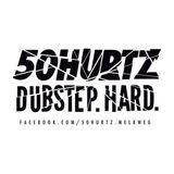 Dubwolf - 50Hurtz - 3 March - Warmup Mix