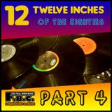 12 Twelve Inches Of The 80's # 4