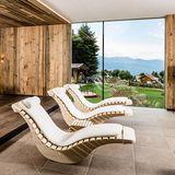 Supalounge! n. 27 - alpine spa