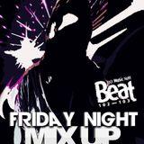 Mattie B - Beat FM Friday Night Mix Up April 2015