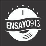 Programa 105 - Ensayo 913 - 23.10.16