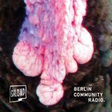 Shlomp BCR Radio #24 (Goro, Lew Boo, Wasteman, Wake)