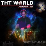 THT World Podcast ep 121 by Swift