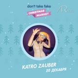 Katro Zauber for Christmas Market '14