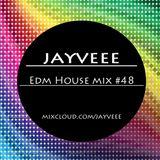 EDM House Mix #48
