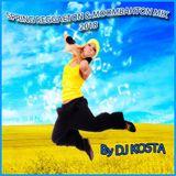 DJ Kosta Spring Reggaeton & Moombahton Mix 2018