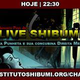 21.08.16_[Live] A Direta Punheta e sua Concubina Direita Meretriz - Pola