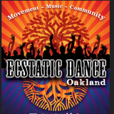 Ecstatic Dance Oakland DJ Celeste Mix Nov.27th 2016