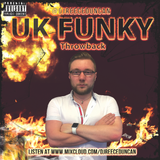 @DJReeceDuncan - UK FUNKY THROWBACK