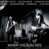 When The Sun Hits #66 on DKFM