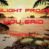 sunlight project- you said (never let me go)