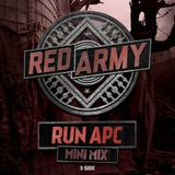 Run Apc Red Army Mini-Mix