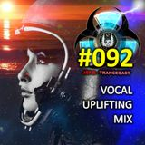 Vocal Trance Mix #092 (Uplifting S8 Mix)