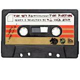 The 90's Radio Show - 1995 part 5 - The Rhythm #037