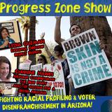 The Progress Zone Show - Episode 25 - Arizona Antics - 11/15/2012