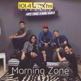 Surya Molan TraxFM 20 Januari 2015 Full Show #Throwback