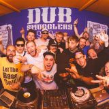 Dub Smugglers and Mungo's Hifi - Outlook Beach Take Over LIVE