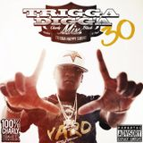 TRIGGA DIGGA MIX VOL. 30 - 100% CHARLY BLACK