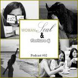 Woman's Soul #02