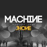 Jhone - Machine (Session LIve - June)