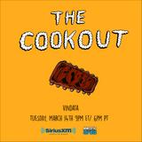 The Cookout 038: Vindata