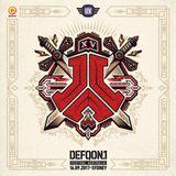 Sawtooth | Defqon.1 Festival Australia 2017 | UV