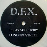 Relax Your Body /D.F.X.
