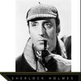 The New Adventures of Sherlock Holmes - The Night Before Christmas, Christmas Eve 1945