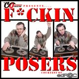 The Combover Collective Presents: F*CKIN POSERS