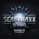 Scantraxx 15 Years | Chapter 1: The Beginning