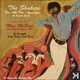"""Mac McRaw - Live 7"""" Set Pt 1 @ Kinfolk Studios, Brooklyn, NYC 14.11.13"""