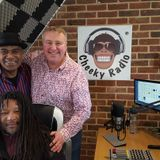 Soul 21 on Cheeky Radio 16th February 2018