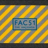 Sasha - Live at Hacienda, Manchester - Feb 1990