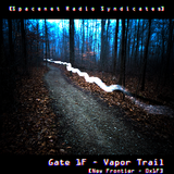 New Frontier - Gate 1F - Vapor Trail - 0x1F