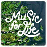 Merrick Brown // Music for Life Radio 014 // 23-Apr-2017
