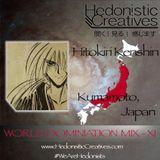 Hitokiri Kenshen - Hedonistic Creatives Mix 011