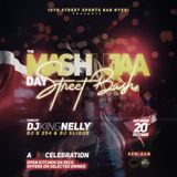 2018 MASHUJAA STREETBASH PARTY_DJ KINGNELLY LIVE IN NYERI PART 2